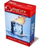 Regcure Registry Cleaner